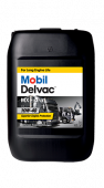 Масло моторное Mobil Delvac MX Extra 10w40  20л