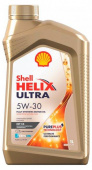 Масло моторное Shell Helix Ultra ECT C3 5w30 1л