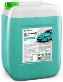 Автошампунь Grass Active Foam Soft 22кг