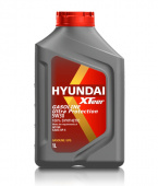 Масло моторное Hyundai XTeer Gasoline Ultra Protection 5W-30 1л