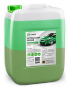 Автошампунь Grass Active Foam Power 23 кг
