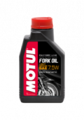 Вилочное масло Motul Fork Oil Factory Line Light-Medium 7,5w 1л