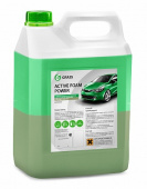 Автошампунь Grass Active Foam Power 6л