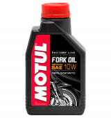 Вилочное масло Motul Fork Oil Factory Line Medium 10w 1л